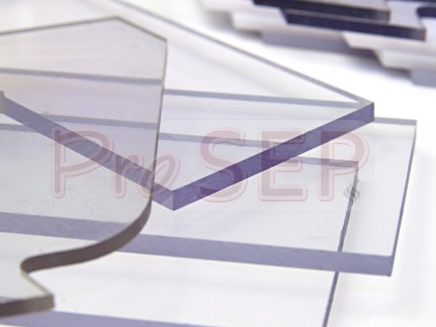 Prezentare produs Placi din policarbonat compact ProSEP - Poza 6