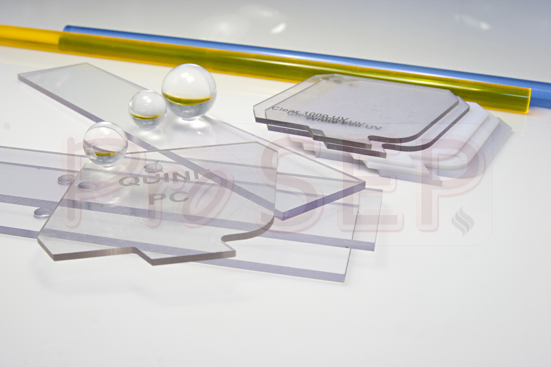 Placi din policarbonat compact ProSEP - Poza 7