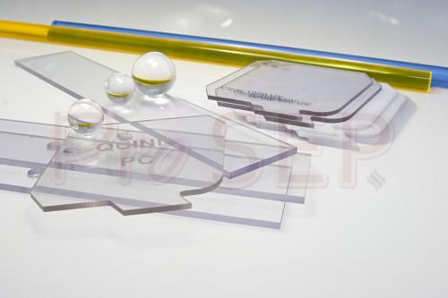 Prezentare produs Placi din policarbonat compact ProSEP - Poza 7