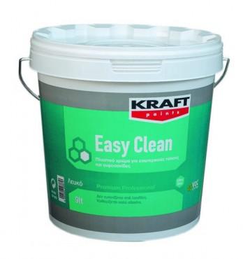 Vopsea lavabila Easy Clean KRAFT Paints - Poza 4
