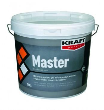 Prezentare produs Vopsea lavabila Master KRAFT Paints - Poza 6