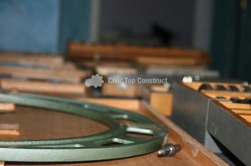 Executie prelucrari mecanice CIVIC TOP CONSTRUCT - Poza 5
