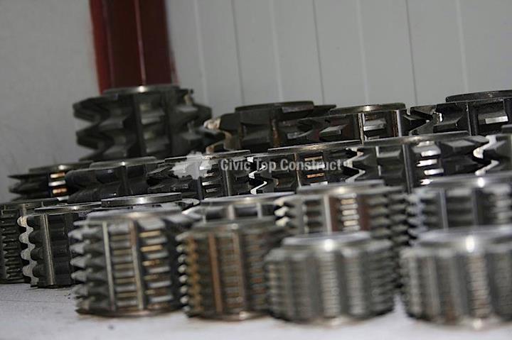 Executie prelucrari mecanice CIVIC TOP CONSTRUCT - Poza 11