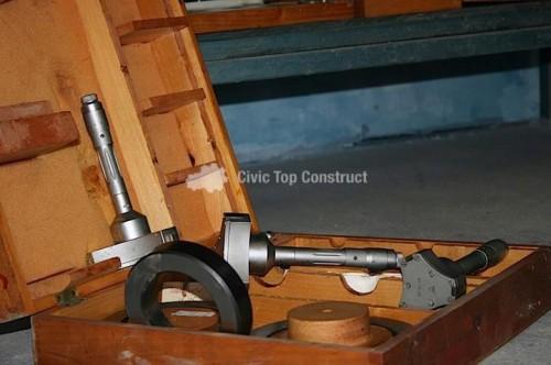 Executie prelucrari mecanice CIVIC TOP CONSTRUCT - Poza 24