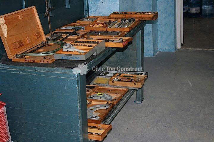 Executie prelucrari mecanice CIVIC TOP CONSTRUCT - Poza 30