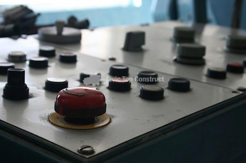 Executie prelucrari mecanice CIVIC TOP CONSTRUCT - Poza 34