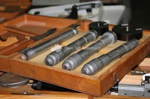 Executie prelucrari mecanice CIVIC TOP CONSTRUCT - Poza 38