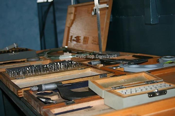 Executie prelucrari mecanice CIVIC TOP CONSTRUCT - Poza 46