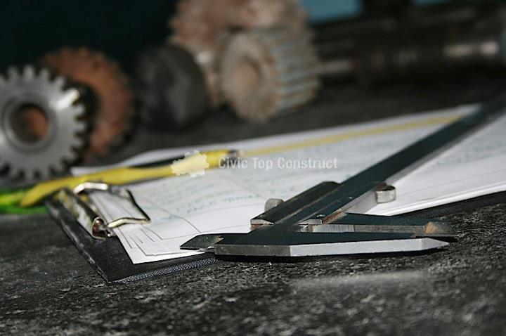 Executie prelucrari mecanice CIVIC TOP CONSTRUCT - Poza 47