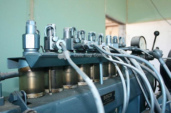Executie prelucrari mecanice CIVIC TOP CONSTRUCT - Poza 50