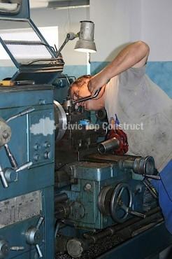 Executie prelucrari mecanice CIVIC TOP CONSTRUCT - Poza 63