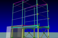 Proiectari structuri metalice