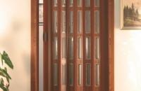 Usi pliante de interior din PVC ITALBOX