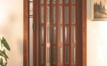 Usi pliante de interior din PVC Usile pliante ITALBOX au o garantie de 1 an pentru vicii de fabricatie si de 5 ani de service postgarantie.Sunt usi de interior, rezistente la umiditate si usorde intretinut.