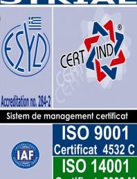 Certificat nr.284-2