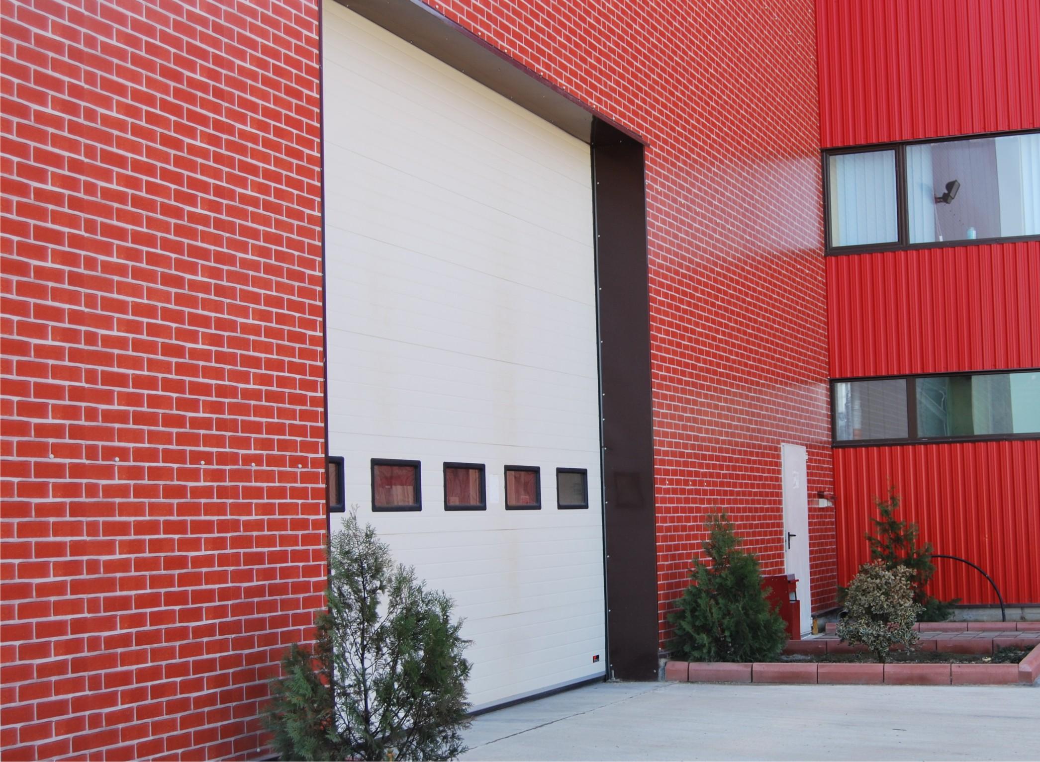 Tabla printata cutata multistrat pentru fatade, pereti si garduri  MIX FABRIK SYSTEM - Poza 1