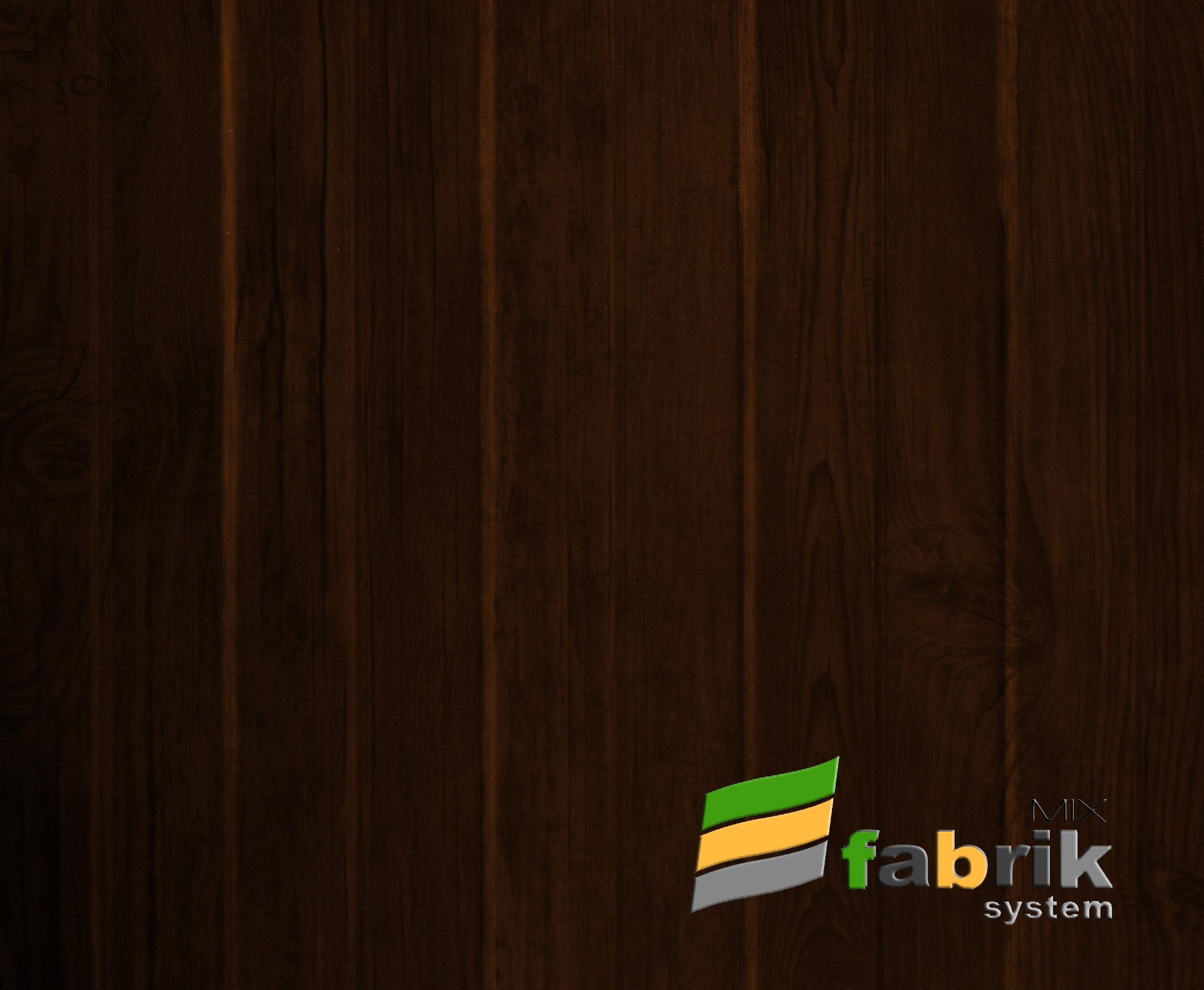 Tabla printata cutata multistrat pentru fatade, pereti si garduri  MIX FABRIK SYSTEM - Poza 14