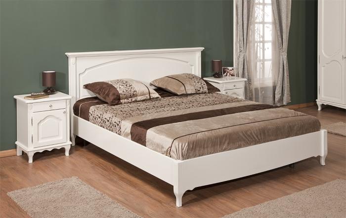 Mobila dormitor lemn masiv CASA MOBILA SIMEX - Poza 57