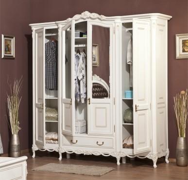 Prezentare produs Mobila dormitor lemn masiv CASA MOBILA SIMEX - Poza 47