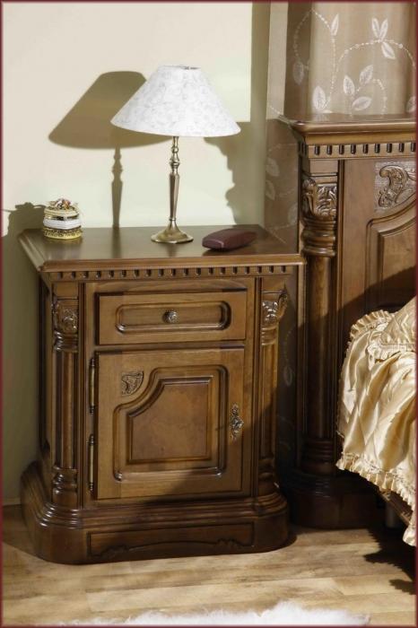 Mobila dormitor lemn masiv CASA MOBILA SIMEX - Poza 39