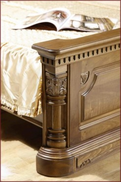 Prezentare produs Mobila dormitor lemn masiv CASA MOBILA SIMEX - Poza 41