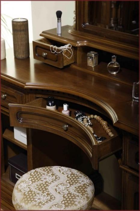 Mobila dormitor lemn masiv CASA MOBILA SIMEX - Poza 43