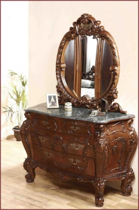 Mobila dormitor lemn masiv CASA MOBILA SIMEX - Poza 31