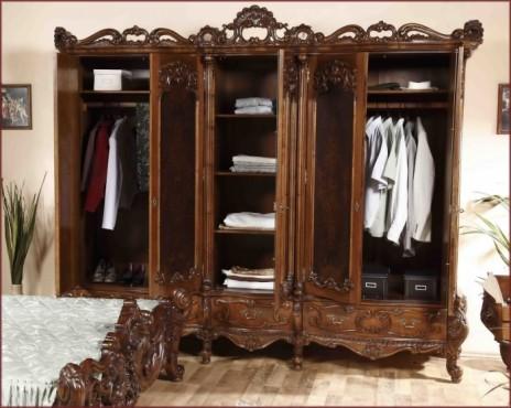 Prezentare produs Mobila dormitor lemn masiv CASA MOBILA SIMEX - Poza 32