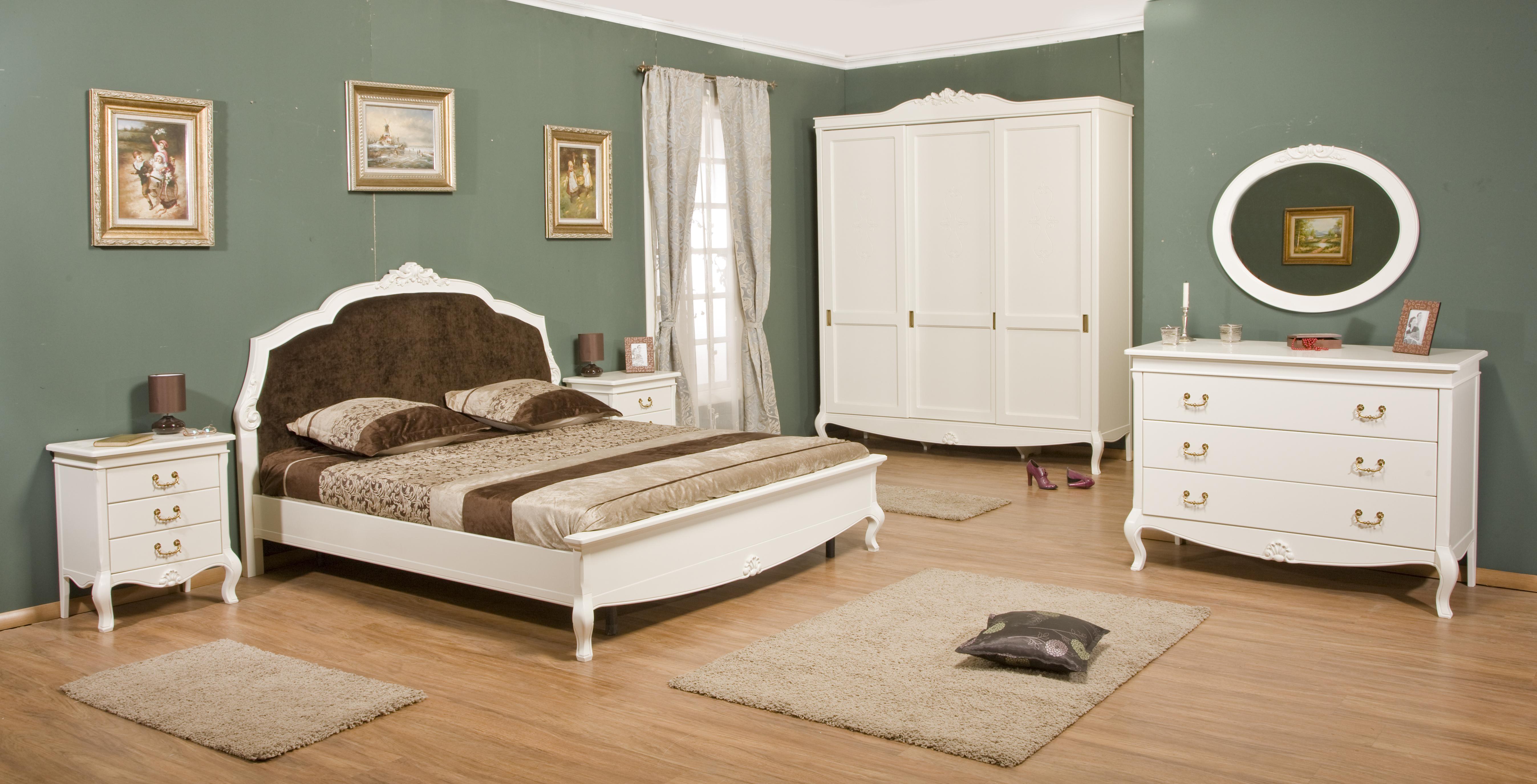 Mobila dormitor lemn masiv CASA MOBILA SIMEX - Poza 58