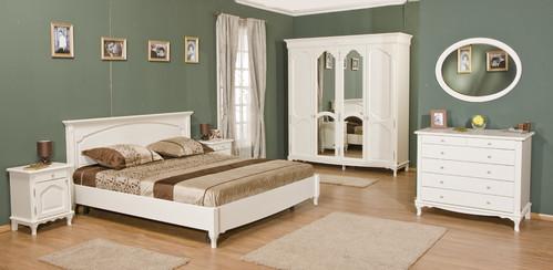 Prezentare produs Mobila dormitor lemn masiv CASA MOBILA SIMEX - Poza 51