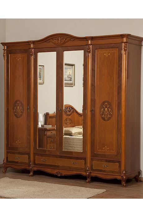 Mobila dormitor lemn masiv CASA MOBILA SIMEX - Poza 74