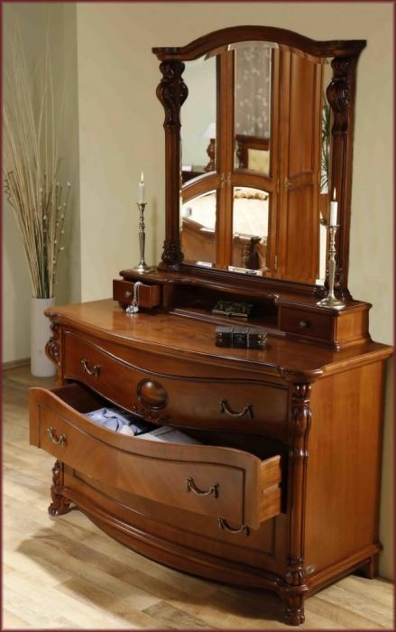 Mobila dormitor lemn masiv CASA MOBILA SIMEX - Poza 79