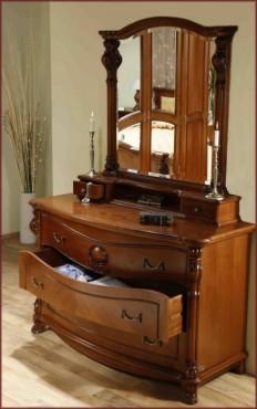 Prezentare produs Mobila dormitor lemn masiv CASA MOBILA SIMEX - Poza 79