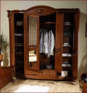 Prezentare produs Mobila dormitor lemn masiv CASA MOBILA SIMEX - Poza 80