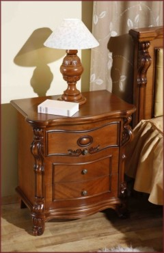 Prezentare produs Mobila dormitor lemn masiv CASA MOBILA SIMEX - Poza 81