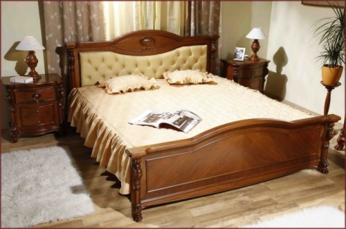 Prezentare produs Mobila dormitor lemn masiv CASA MOBILA SIMEX - Poza 82