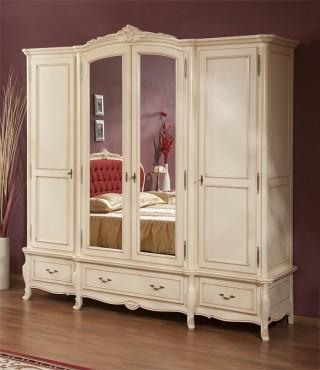 Prezentare produs Mobila dormitor lemn masiv CASA MOBILA SIMEX - Poza 3