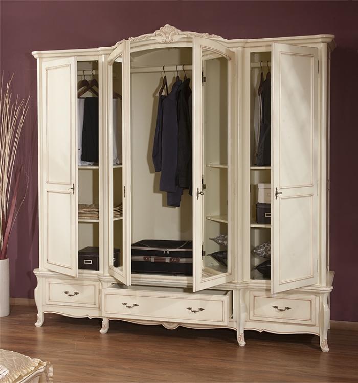 Mobila dormitor lemn masiv CASA MOBILA SIMEX - Poza 4