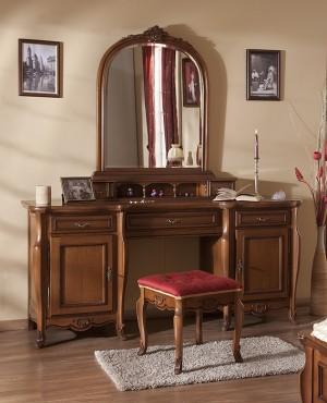 Prezentare produs Mobila dormitor lemn masiv CASA MOBILA SIMEX - Poza 15