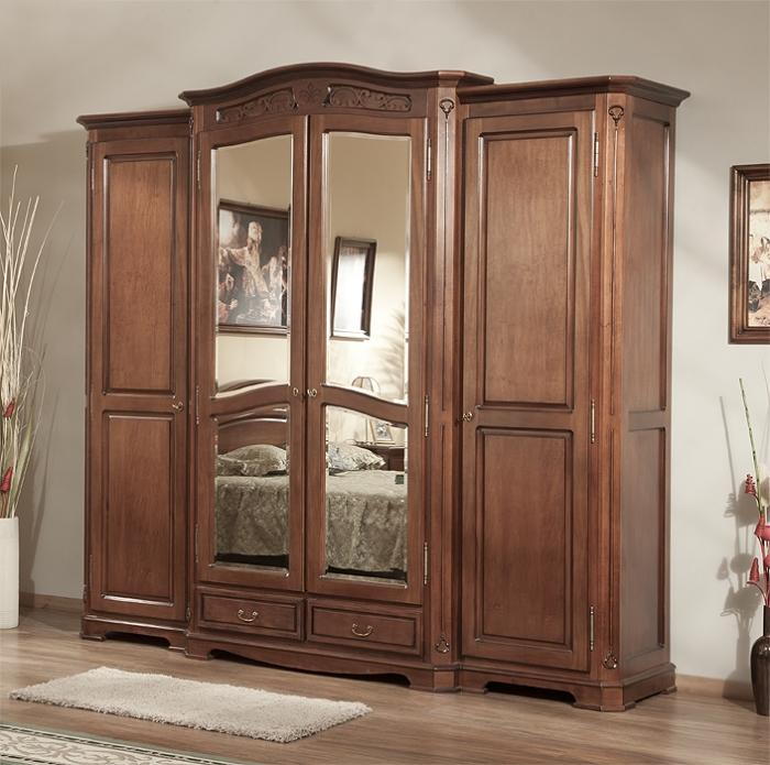 Mobila dormitor lemn masiv CASA MOBILA SIMEX - Poza 101