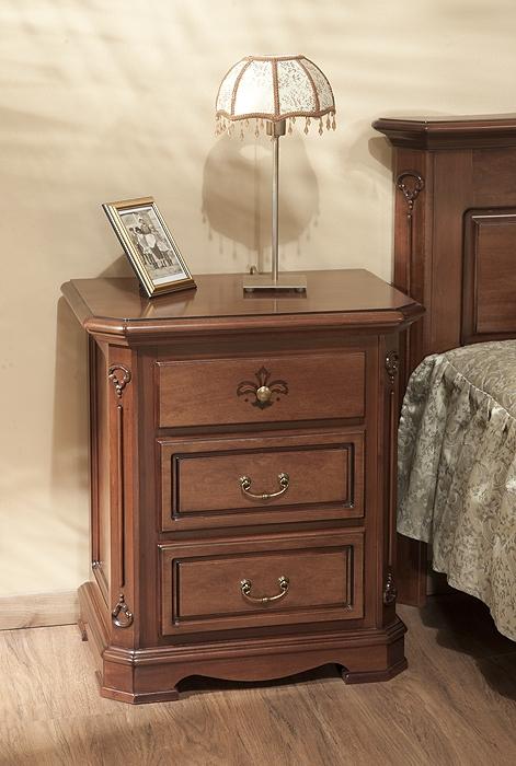 Mobila dormitor lemn masiv CASA MOBILA SIMEX - Poza 102