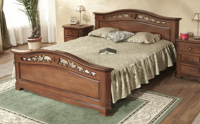 Mobila dormitor lemn masiv CASA MOBILA SIMEX - Poza 103