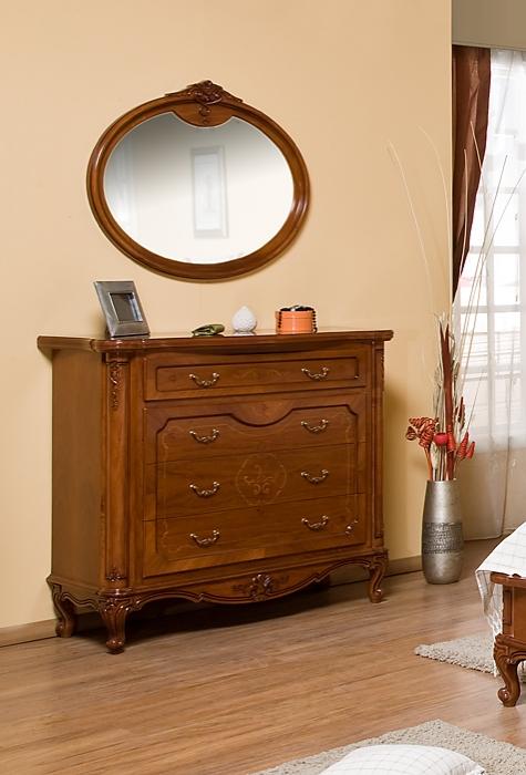 Mobila dormitor lemn masiv CASA MOBILA SIMEX - Poza 105