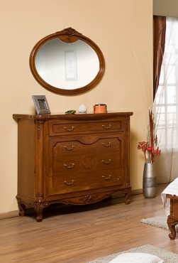 Prezentare produs Mobila dormitor lemn masiv CASA MOBILA SIMEX - Poza 105