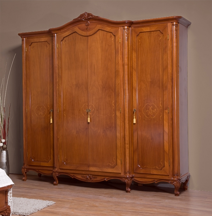 Mobila dormitor lemn masiv CASA MOBILA SIMEX - Poza 106