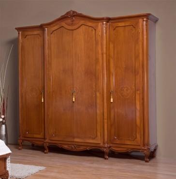 Prezentare produs Mobila dormitor lemn masiv CASA MOBILA SIMEX - Poza 106