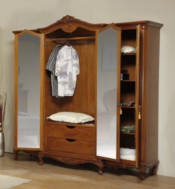 Prezentare produs Mobila dormitor lemn masiv CASA MOBILA SIMEX - Poza 107