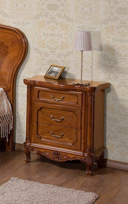 Mobila dormitor lemn masiv CASA MOBILA SIMEX - Poza 108