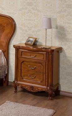 Prezentare produs Mobila dormitor lemn masiv CASA MOBILA SIMEX - Poza 108