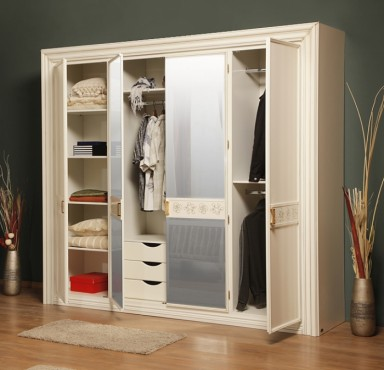 Prezentare produs Mobila dormitor lemn masiv CASA MOBILA SIMEX - Poza 124